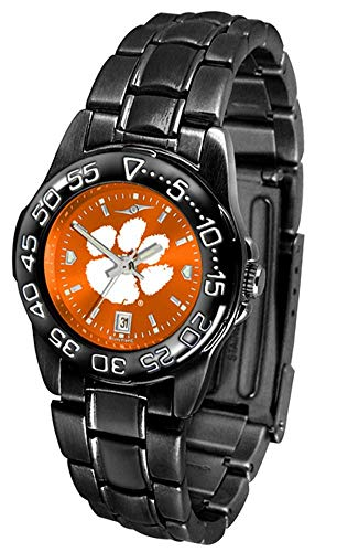 Clemson Tigers Fantom Sport AnoChrome Women