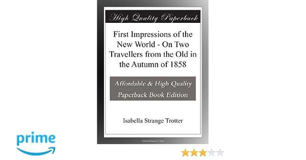 Isabella Strange Trotter