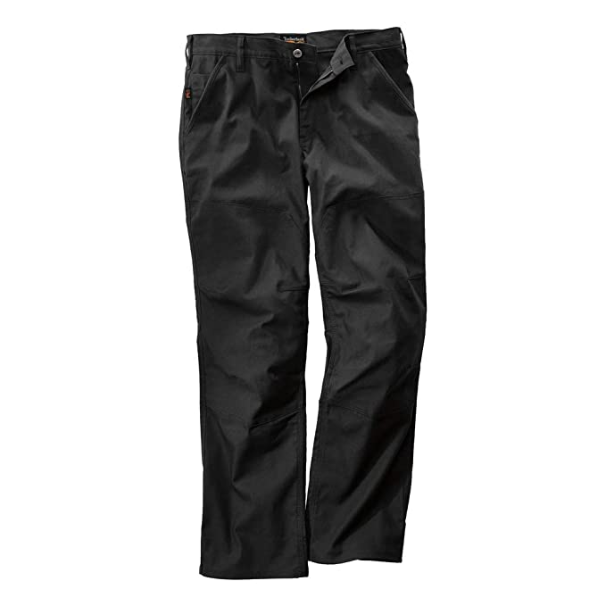 run shoes durable service purchase cheap Timberland PRO Men's A118I Gridflex Canvas Work Pant