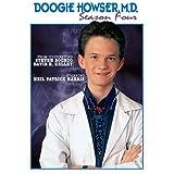 Doogie Howser M.D. : Season 4