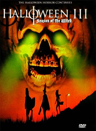 Amazon.com: Halloween III - Season of the Witch: Tom Atkins ...