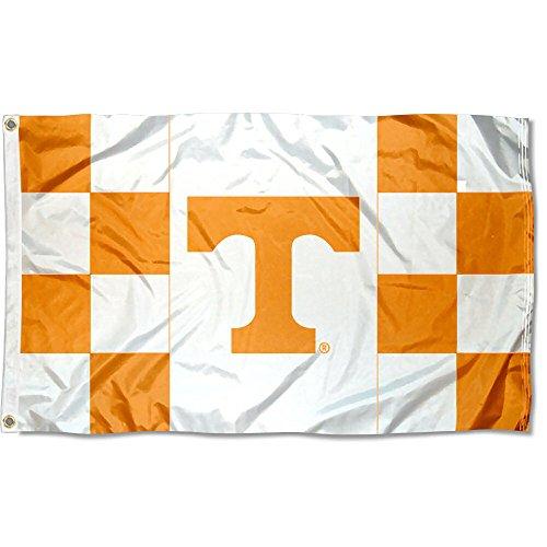 (UT Tennessee Volunteers University Large College Flag)