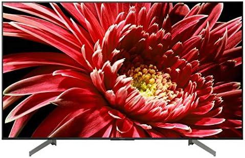 Sony - TV Led 75 Sony Bravia Kd-75Xg8599 4K Uhd HDR Smart TV Negro - TV Led - Los Mejores Precios: BLOCK: Amazon.es: Electrónica