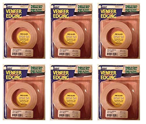 Band 34250 Veneer Iron Edgebanding