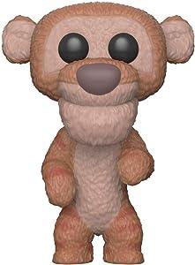Funko Pop Disney: Christopher Robin Movie - Tigger Collectible Figure, Multicolor