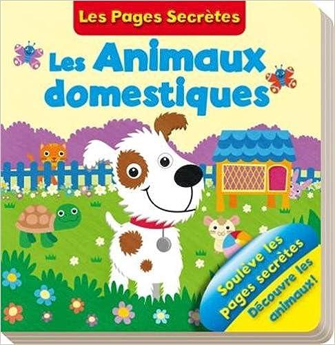 Livre gratuits en ligne Les animaux domestiques pdf, epub ebook