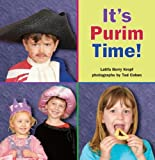 img - for It's Purim Time! book / textbook / text book
