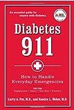Diabetes 911, Larry A. Fox and Sandra L. Weber, 158040300X