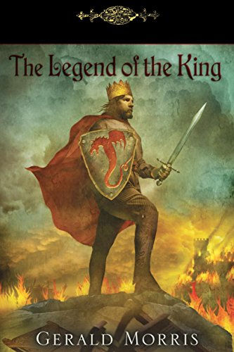 Legend King Squires Tales ebook product image