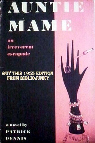 Auntie Mame: An Irreverent Escapade by Vanguard