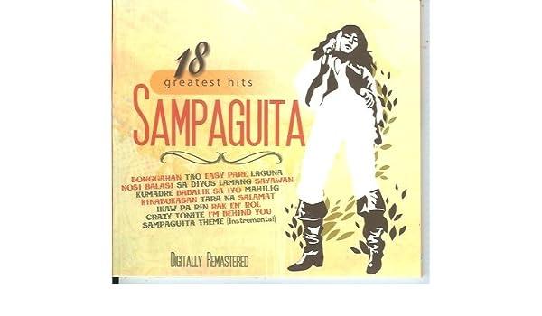 Sa diyos lamang [clean] by sampaguita on amazon music amazon. Com.