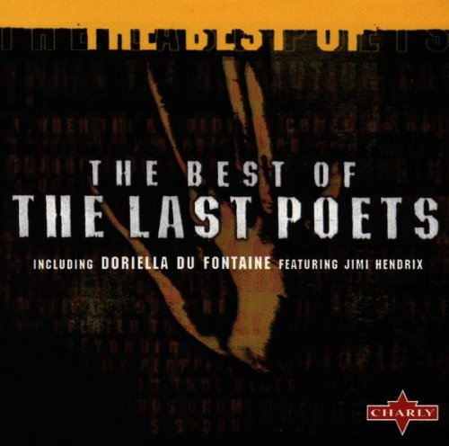 Best of the Last Poets