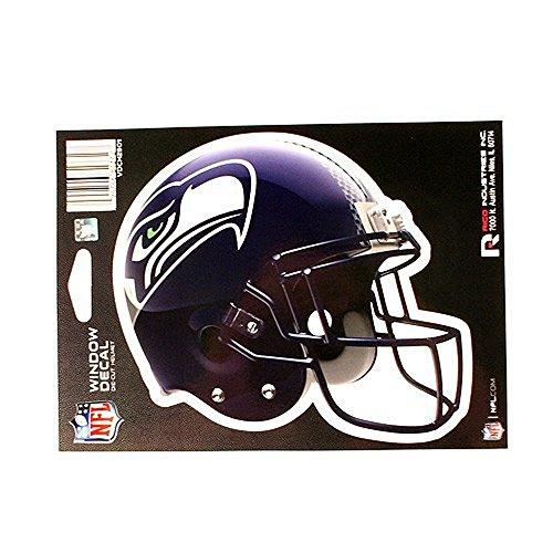 NFL Officially Licensed Helmet Die-Cut 6