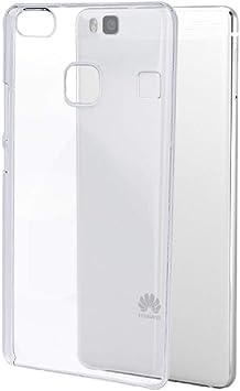 ELECTRÓNICA REY - Funda Carcasa Metacrilato para Huawei P9 Lite ...
