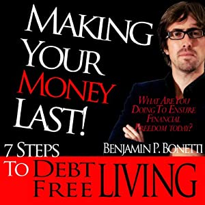 Making Your Money Last Audiobook