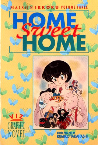 Maison Ikkoku, Vol. 3: Home Sweet Home