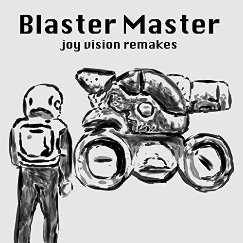 Blaster Master - Joy Vision (Twin Blaster)