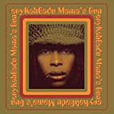 Mama's Gun (Vinyl)