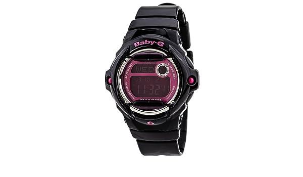 Casio BG169R-1B - Reloj: Amazon.es: Relojes