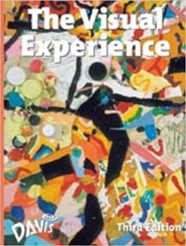 The Visual Experience: Jack A. Hobbs, Richard Salome, Ken Vieth ...