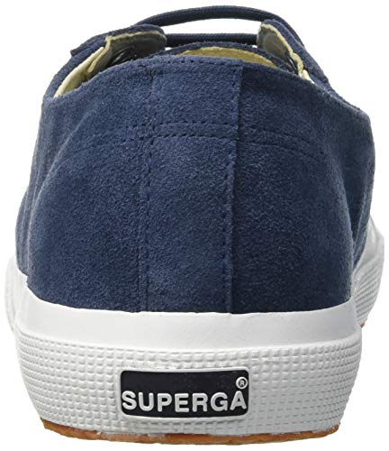 Femme Shadow Basses J41 blue Bleu Night S003sr0 Superga w5pHEvqOy