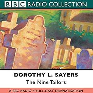 The Nine Tailors Radio/TV Program