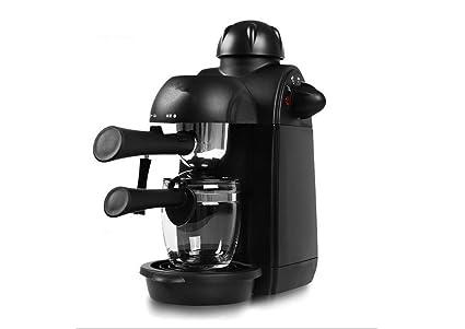 Nola Sang Máquina de café expreso italiana Hogar Bomba de vapor semiautomática de presión de 4