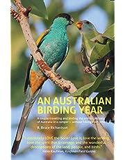An Australian Birding Year