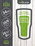 REDUCE COLD-1 Tumbler - 34oz Stainless Steel