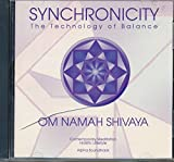 img - for OM NAMAH SHIVAYA Contemporary Meditation Holistic Lifestyle (2003 Audio CD) book / textbook / text book