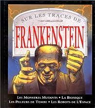 Frankenstein par Steve Parker