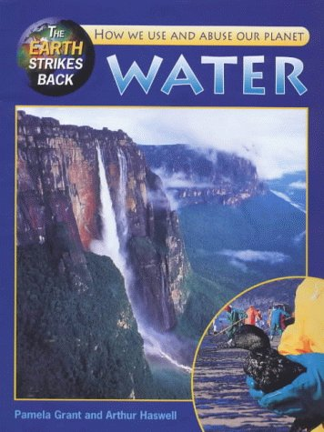 Read Online Water (The Earth Strikes Back) ebook