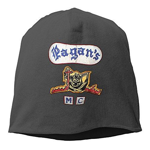 pagans-motorcycle-club-mc-beanie-hat-skull-cap-black