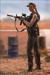 Movie Maniacs V: Terminator-Sarah Conner