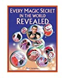 img - for Every Magic Secret in the World Revealed by Marc Lemezma (2005-09-28) book / textbook / text book