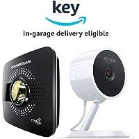 Deals on Chamberlain MyQ Smart Garage Door Opener + Amazon Cloud Cam