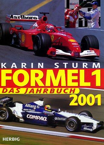 Formel 1: Das Jahrbuch 2001/2002