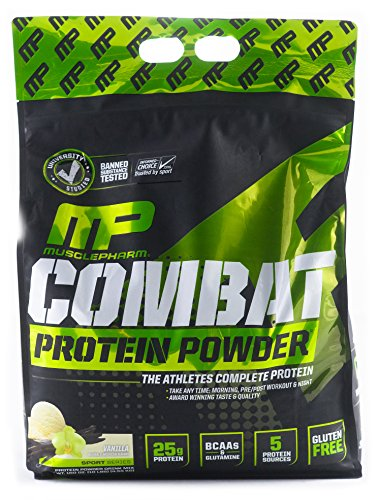 MusclePharm Advanced Release Protein Vanilla product image
