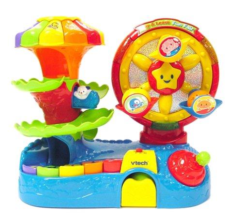 VTech - Play & Learn Fun Fair