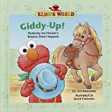 Giddy-Up!, Liza Alexander, 0679986979