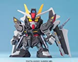 Bandai Hobby BB#293 Strike Noir Gundam, Bandai SD Action Figure