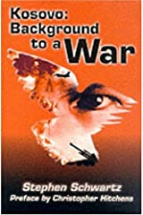 Kosovo: Background to War (Anthem Slavic and Russian Studies) Paperback