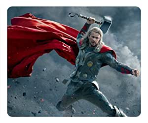 Thor The Dark World Rectangle Mouse Pad by eeMuse