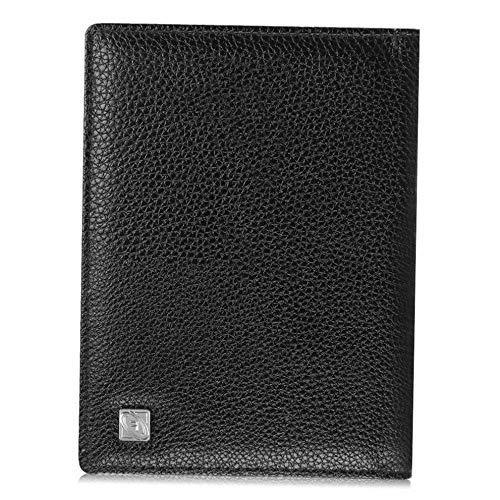 Mikash Travel Wallet RFID Blocking Case for Passport/Cards/Boarding Passes | Model TRVLWLLT - 1295 |