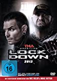 Tna-Lockdown 2013 [Import allemand]
