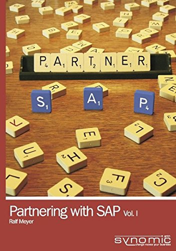 Partnering with SAP Vol.1 pdf epub