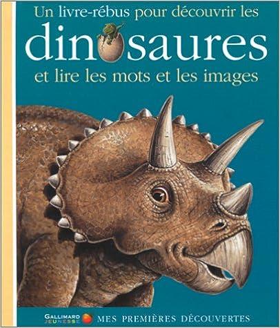 Livre Les Dinosaures pdf, epub