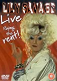 Lily Savage - Live - Paying The Rent [1993] [DVD]