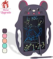 HahaGift LCD Doodle Drawing Board Writing Tablet for 3-7 Year Old Girls Boys