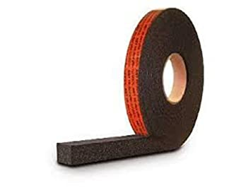 1 X 1 X 236 Expanding Foam Sealant Tape for Metal Roof Closure
